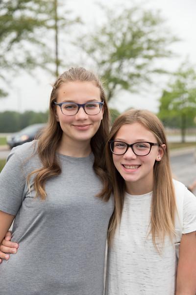 Sasha + Lauren 2018/19