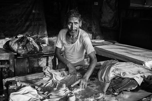 Mumbai: Mahalaxmi Dhobi Ghat