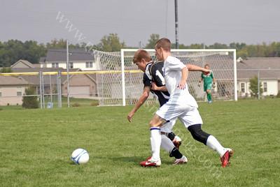 Noblesville High School Soccer