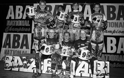 1996 - Silverdollar Nationals - Reno, NV