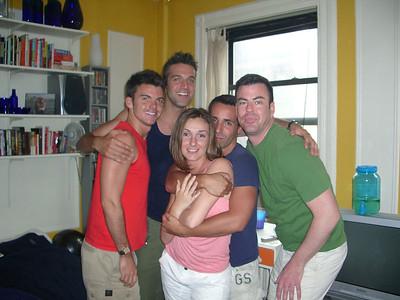 2006 Pride