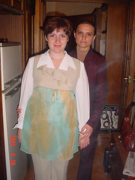 2003-06-26 Капраловы