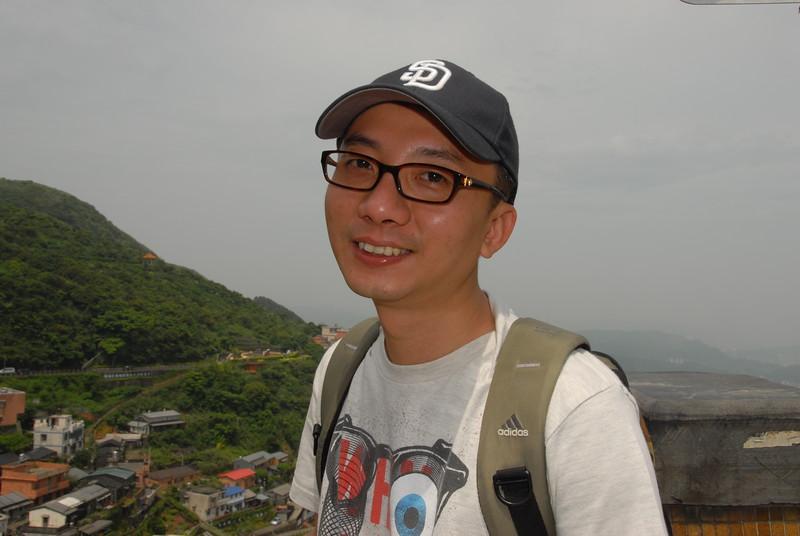 [20110507] Taiwan Day 8 - 九份 (16).JPG