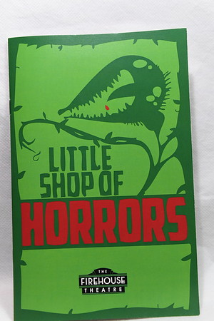 10-13-2017 The Little Shop of Horrors @ Firehouse