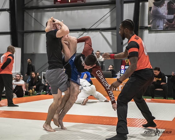 Grappling Industries Boston Open Jan 25th 2020