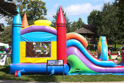 Wartburg's Fall Festival (9/29/18)