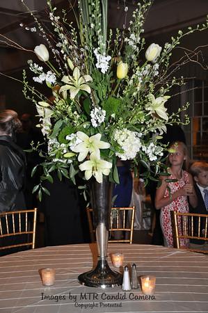 2013 Adele & Hofer Wedding Reception