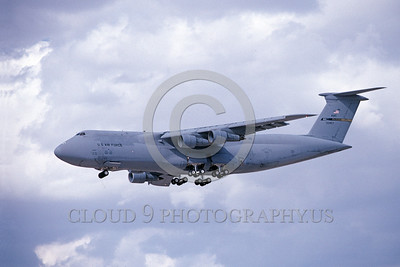 US Air Force Lockheed C-5 Galaxy Military Airplane Pictures