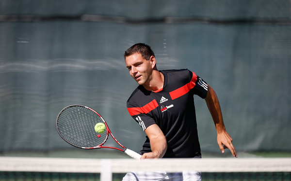 Lewis Tennis