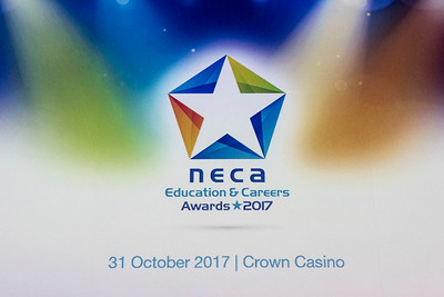 2017 NECA Education & Careers Awards