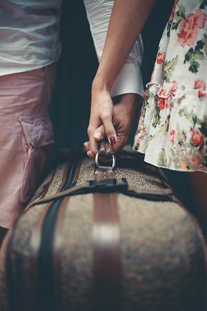 Ensaio Pre-Wedding Maysa & André