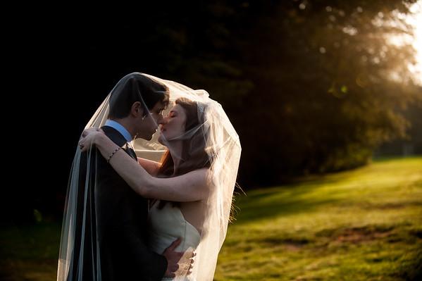 Daniel Webster Estate Wedding