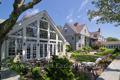 OSTERVILLE WATERFRONT HOME