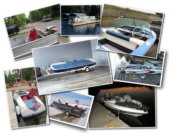 Jim's Boats