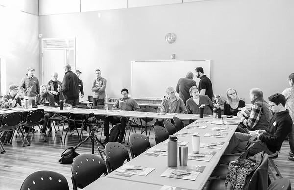 ASMP NC Meeting