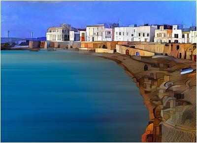 ITALY - Puglia Fantasy