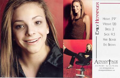 Emily 2005