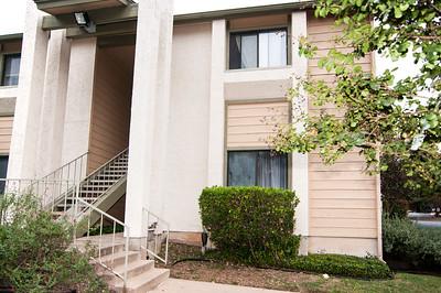 Real Estate Photography - 9100 Mountain Ridge #106 , Austin , Texas
