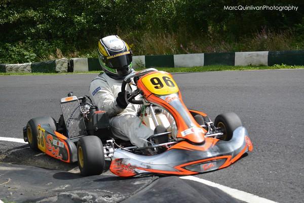 Tullyallen Karting Club - Summer Championship 2013 - Round 6 - Edgeworthstown