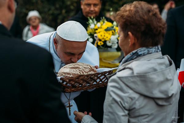 2018-10-16 Orszak papieski