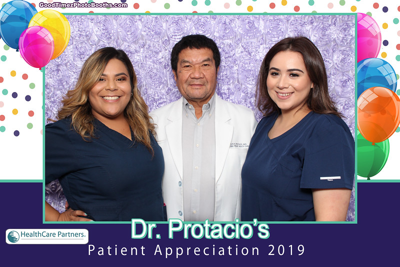 Dr. Protacio 2019