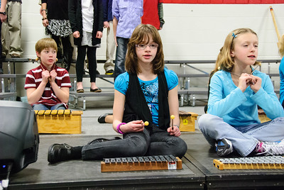 2011 Dec - Music Program