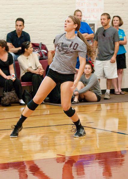 Volleyball: Varsity & Junior Varsity vs. Christian Liberty Academy