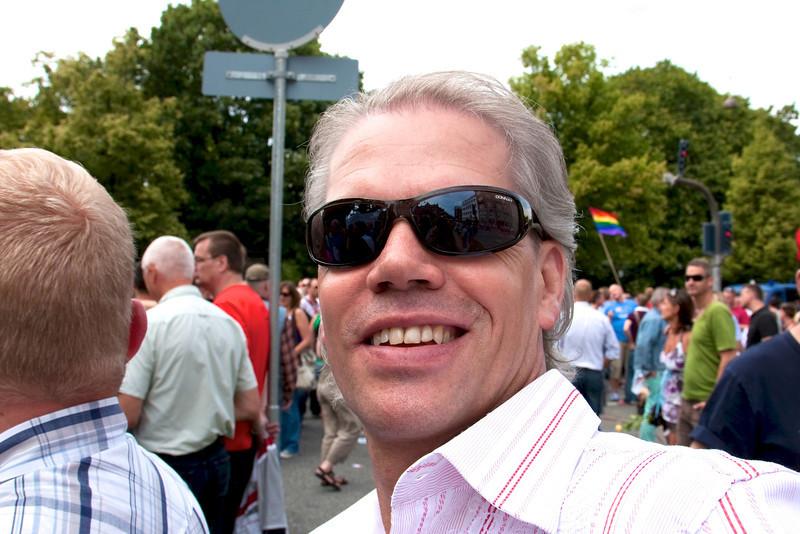 Tom Stjernholm