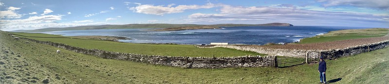 Rousay Island Scenes, Orkney