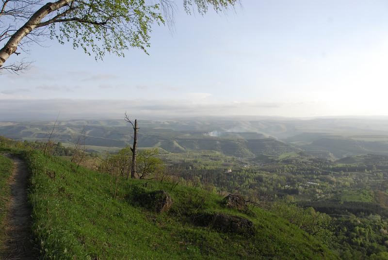 080428 1037 Russia - Kislovodsk - Mountain Hike with Inna and Olga _E _I ~E ~L.JPG
