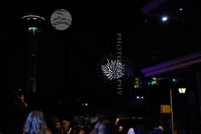 Diwali 2016 ~ Fireworks