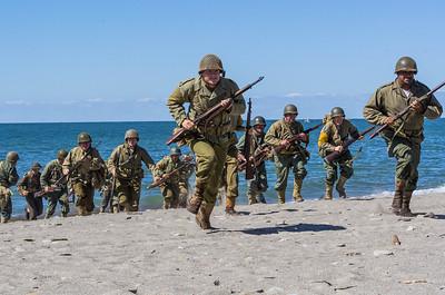D-Day Conneaut 2012