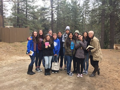 HS Winter Camp '17