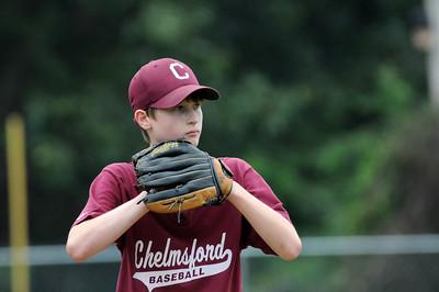 Summer Baseball Lowell Tournament July 24