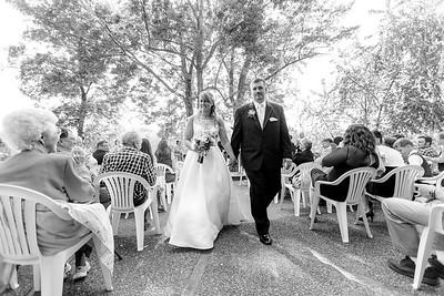 Christina & Luke Wedding 1
