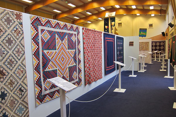 France Quilts 2013