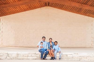 Kalapala Family