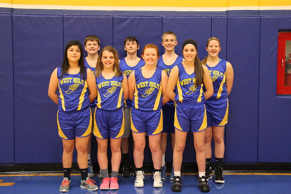 JH XC Team and Individuals