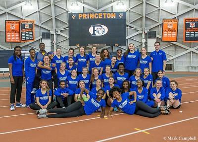 @ Princeton Invitational  2-19-17