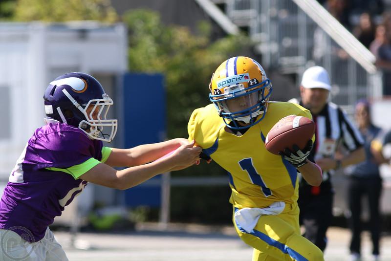 2015; AFBÖ; American Football; Graz Giants; Vienna Vikings; U13; Youth