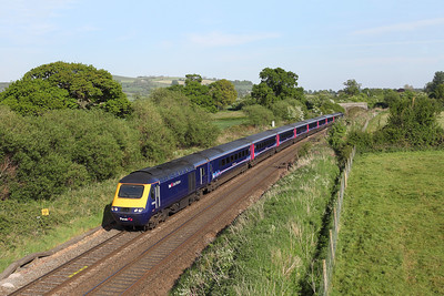 GW Main Line - Swindon - Bristol Temple Meads (MLN1)