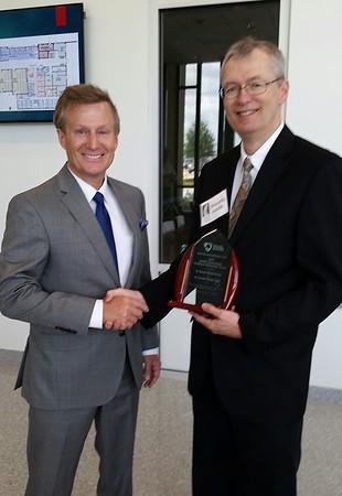 101619 Dr. Smith Award