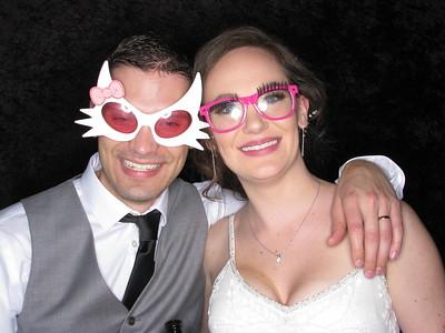 Eric & Kaitlyn 3-31-18 Tewksbury CC