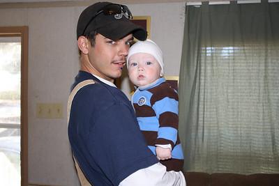 Avery six months