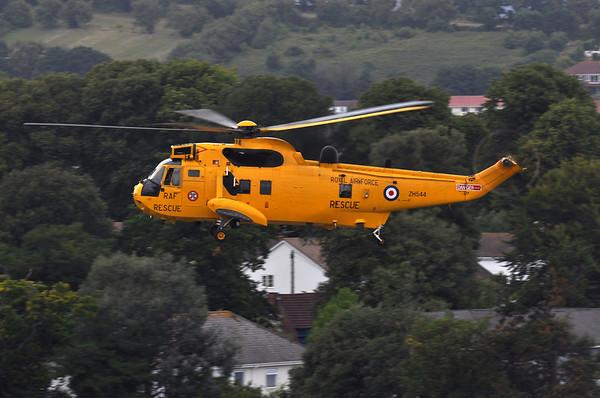 Dawlish Airshow 2010
