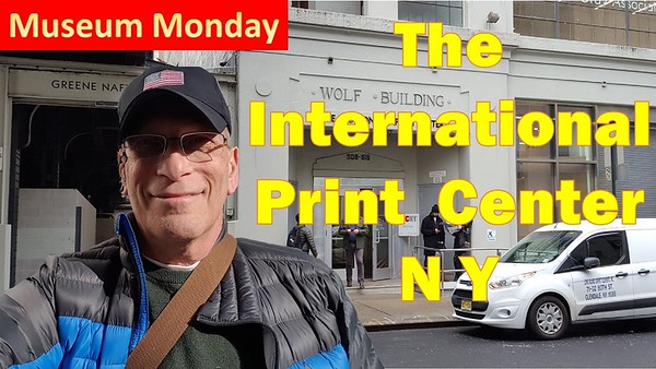 International Prnt Center