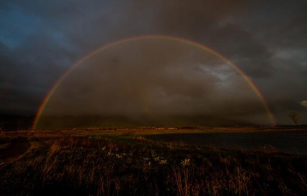 Full Rainbow April 30