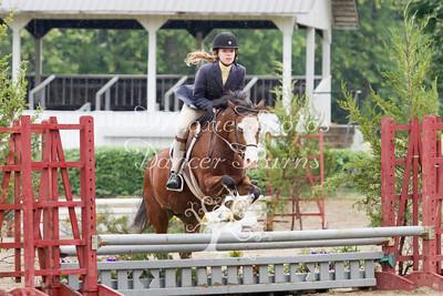 SC VPBA Pony Hunter