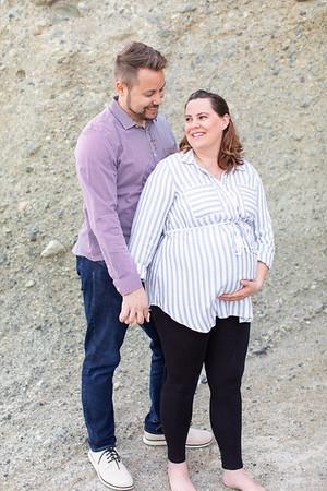 Nicole Maternity