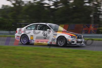 BMW Club Race Qualifying